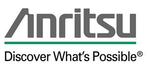Anritsu Logo