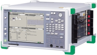Anritsu MP1590B
