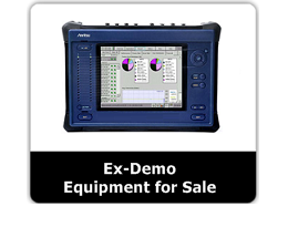 Ex Demo Equipment for Sale - 2