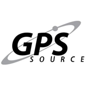 GPS Source Logo