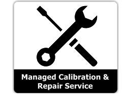 Managed Calibration & Repair Service