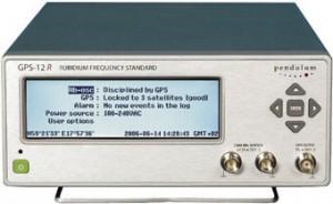 Spectracom GPS-12