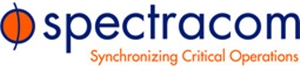 Spectracom Logo