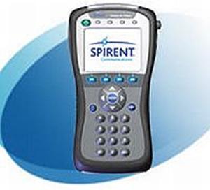 Spirent Tech-X Flex