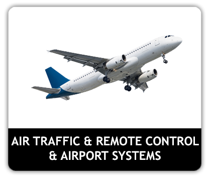 Air Traffic & Remote Monitoring & Control