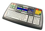 WEY TEC Multifunctional Keyboards 2