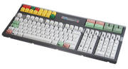 WEY TEC Multifunctional Keyboards 3