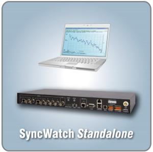 Chronos Sync Watch Standalone