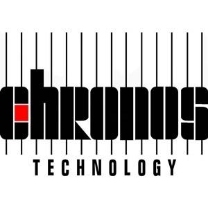 Chronos Technology Logo