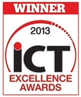 ICT Excellence Award Resized